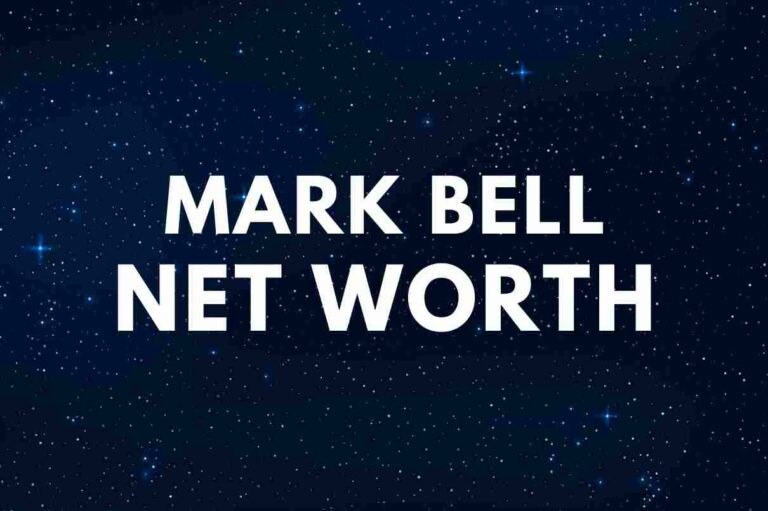 Mark Bell - Net Worth, Wife (Andee), Sling Shot, Biography