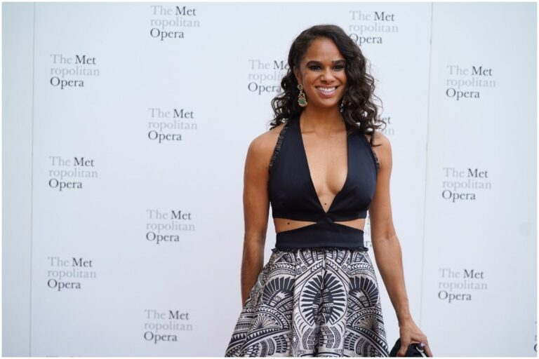 Misty Copeland - Net Worth, Husband (Olu Evans), Quotes, Height, Bio