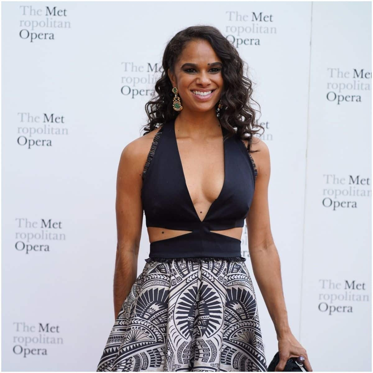 Misty Copeland net worth