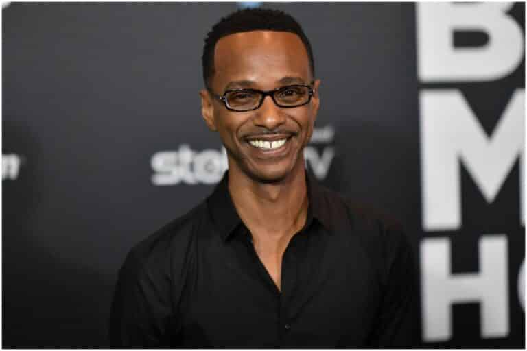 Tevin Campbell - Net Worth, Bio, Gay
