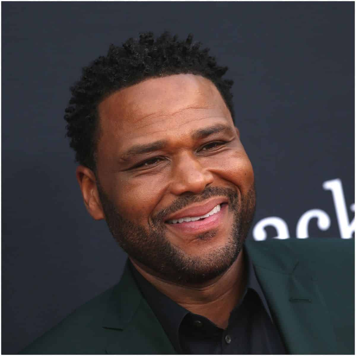 what is the net worth of Anthony Anderson