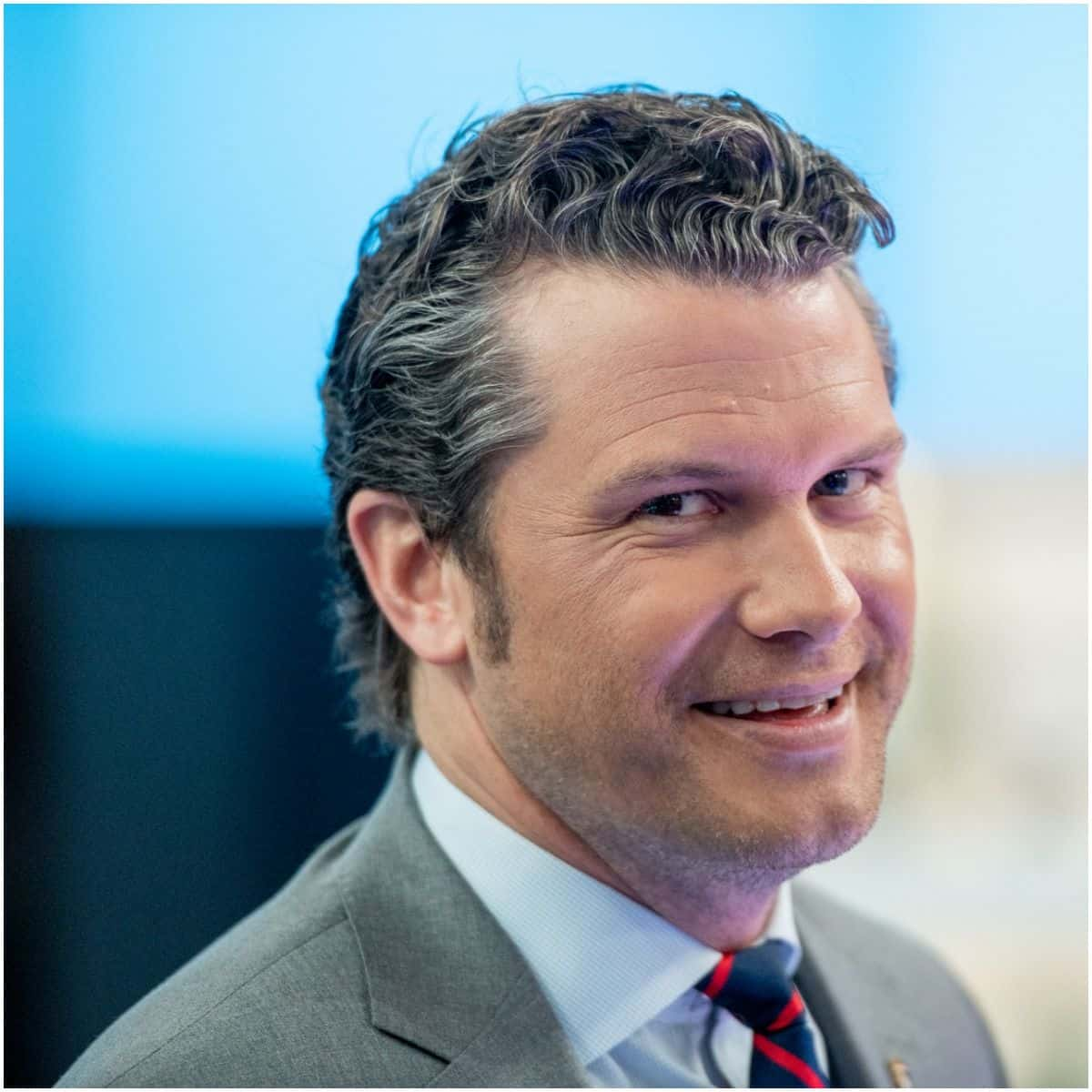 what is the net worth of Pete Hegseth