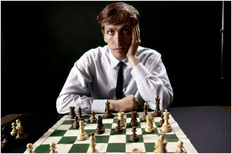 Bobby Fischer - Net Worth, IQ, Wife (Miyoko Watai), Quotes, Biography