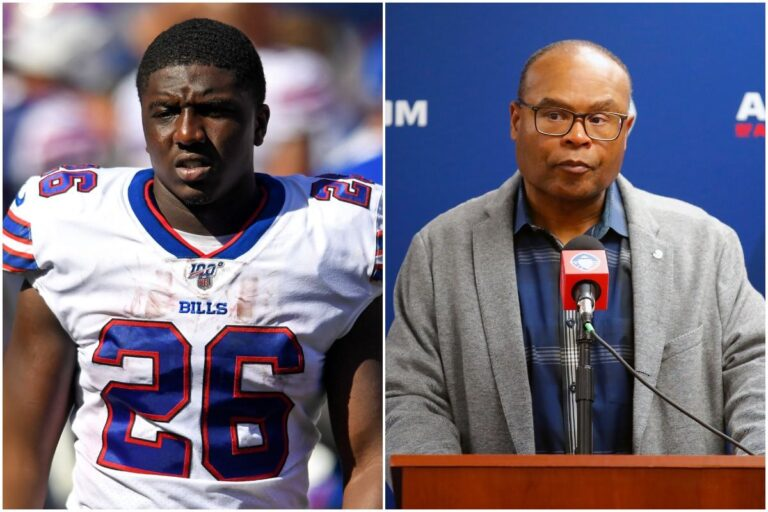 Is Devin Singletary Related To Mike Singletary