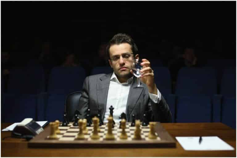 Levon Aronian - Net Worth, Wife (Arianne Caoili), Biography