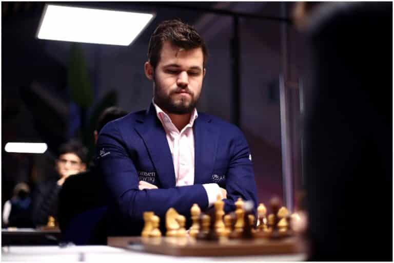 Magnus Carlsen – Net Worth, IQ, Girlfriend, Biography