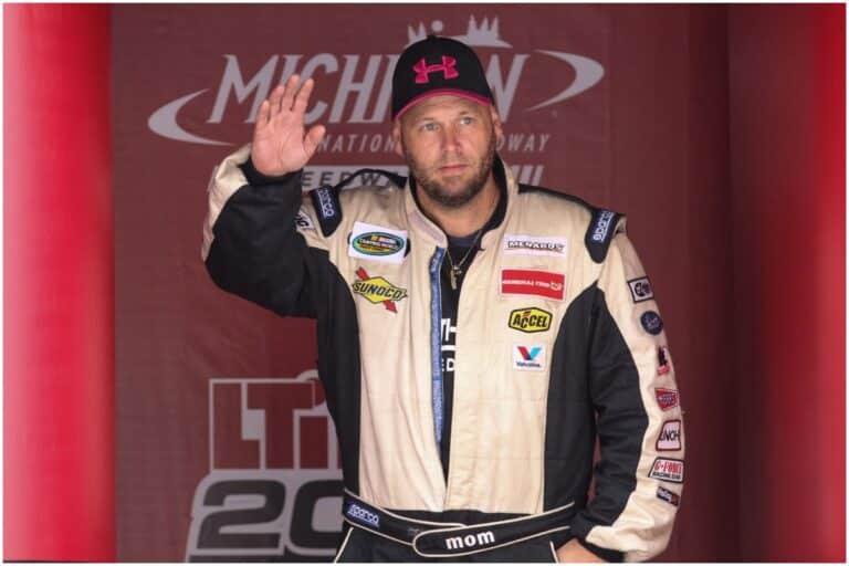 Ray Ciccarelli - Net Worth, Wife (Sarah), NASCAR, Biography