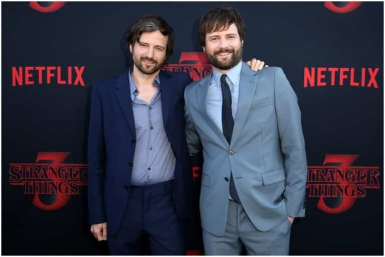 The Duffer Brothers - Net Worth, Stranger Things, Biography