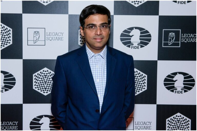 Viswanathan Anand - Net Worth, IQ, Wife (Aruna), Biography