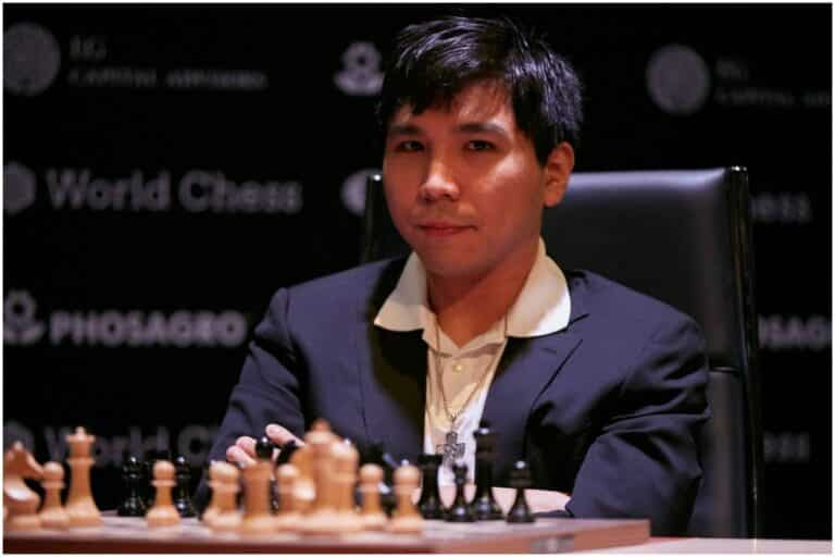 Wesley So - Net Worth & Biography