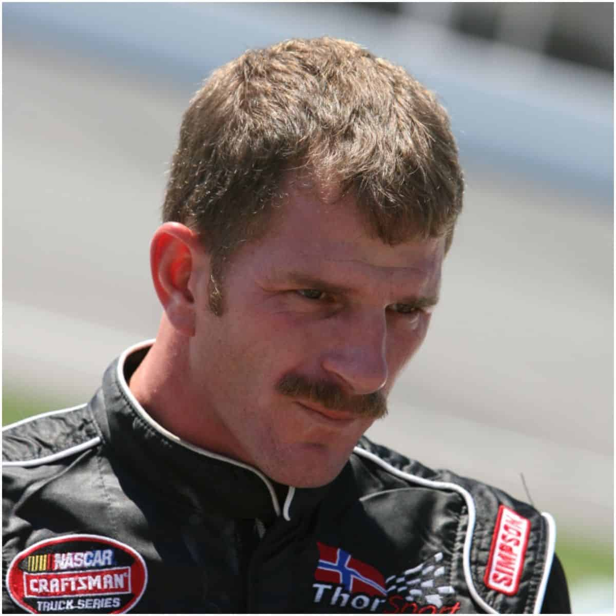 what is the net worth of Kerry Earnhardt