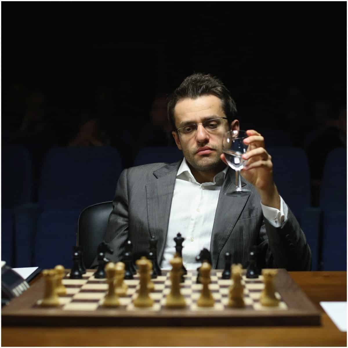 what is the net worth of Levon Aronian