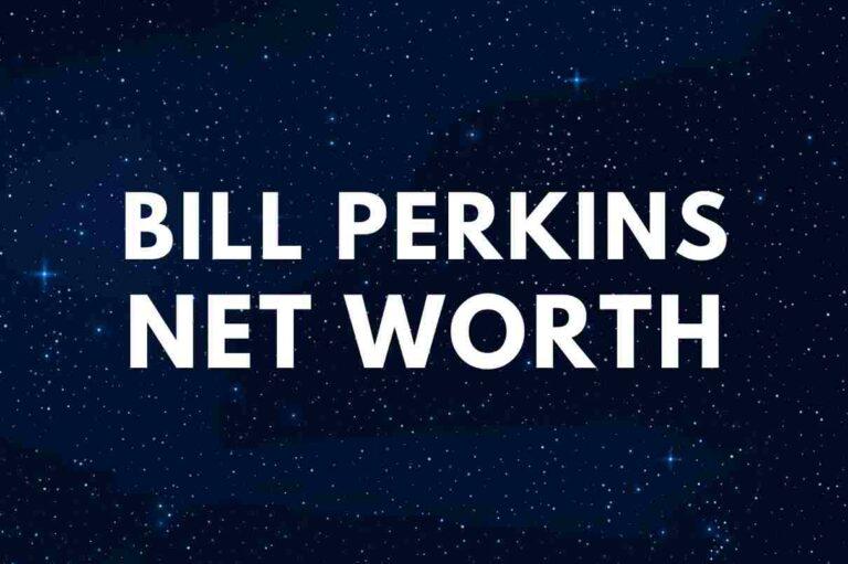 Bill Perkins - Net Worth, Fiancée (Lara Sebastian), Poker, Biography