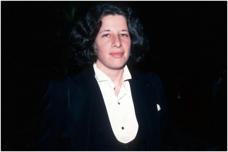 Fran Lebowitz Net Worth 2021 Partner, Quotes, Biography