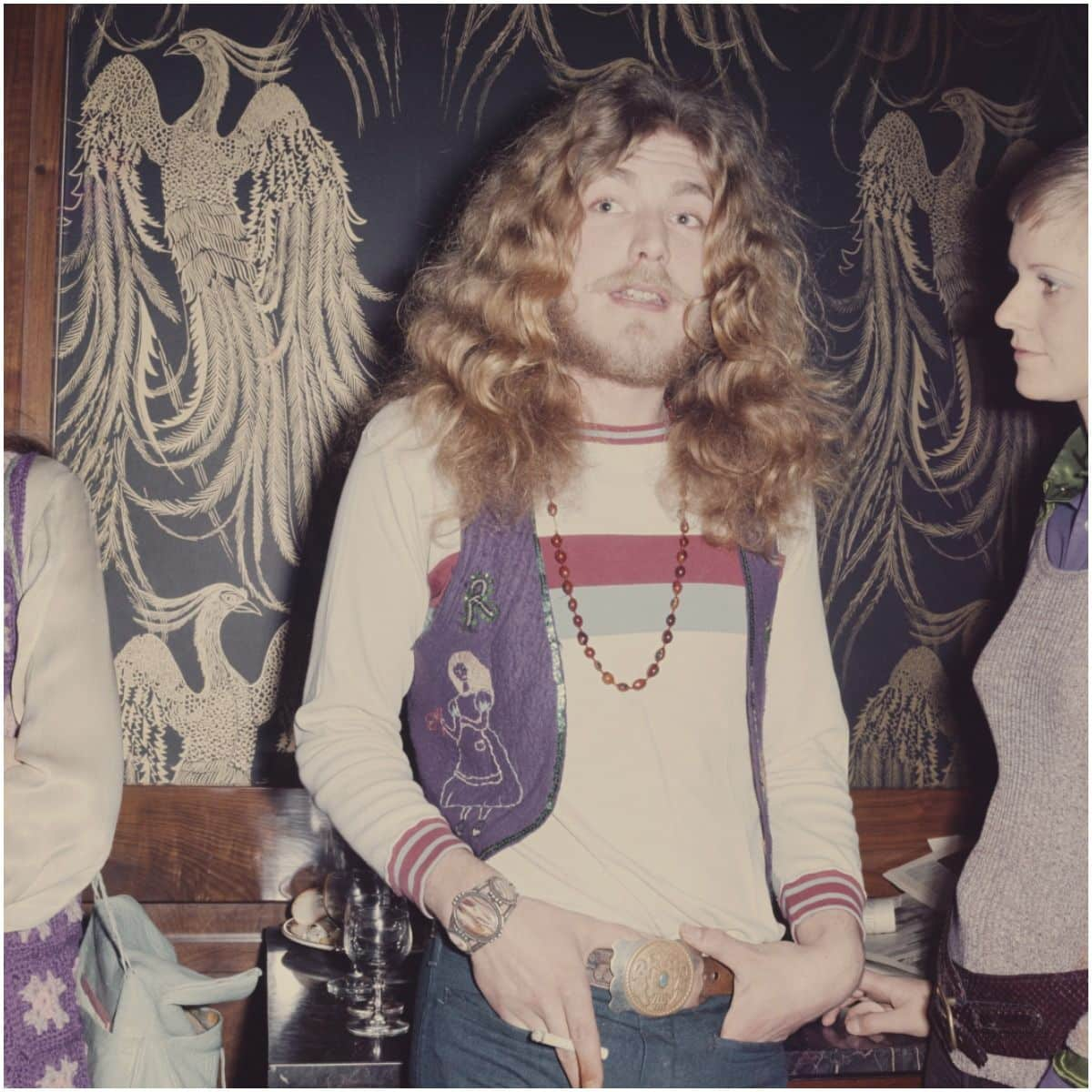 what is the net worth of Robert Plant