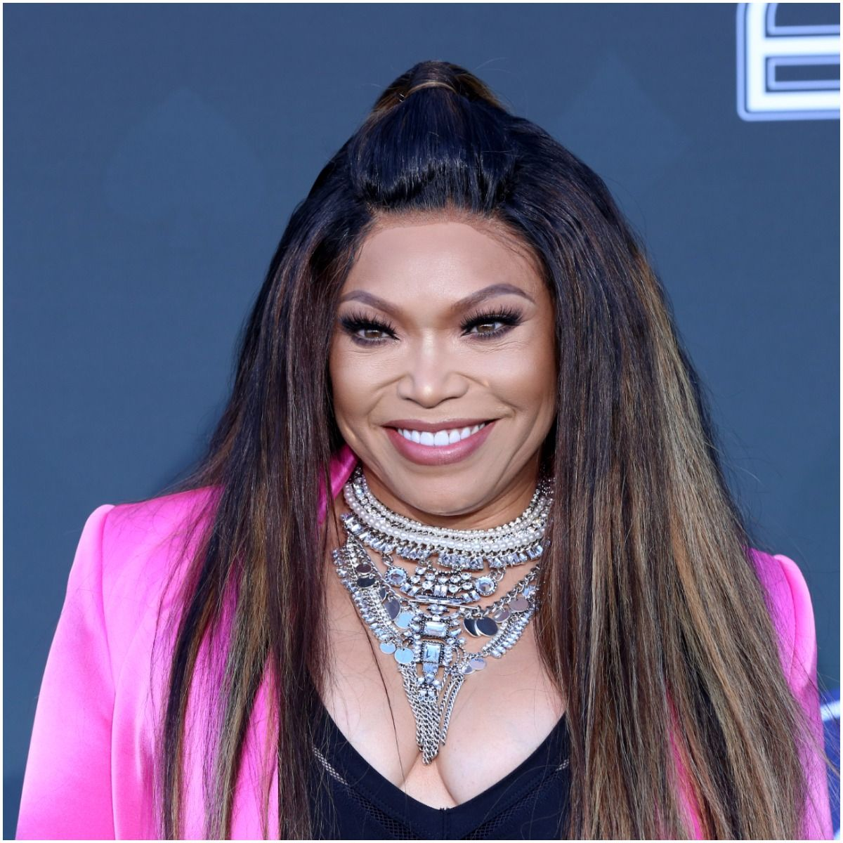 what is the net worth of Tisha Campbell