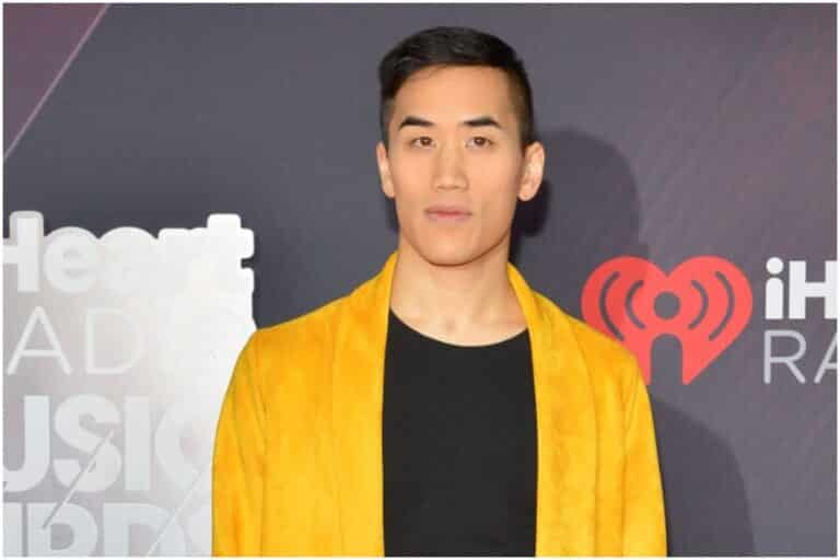 Andrew Huang – Net Worth, Wife (Essa Bowser), Biography
