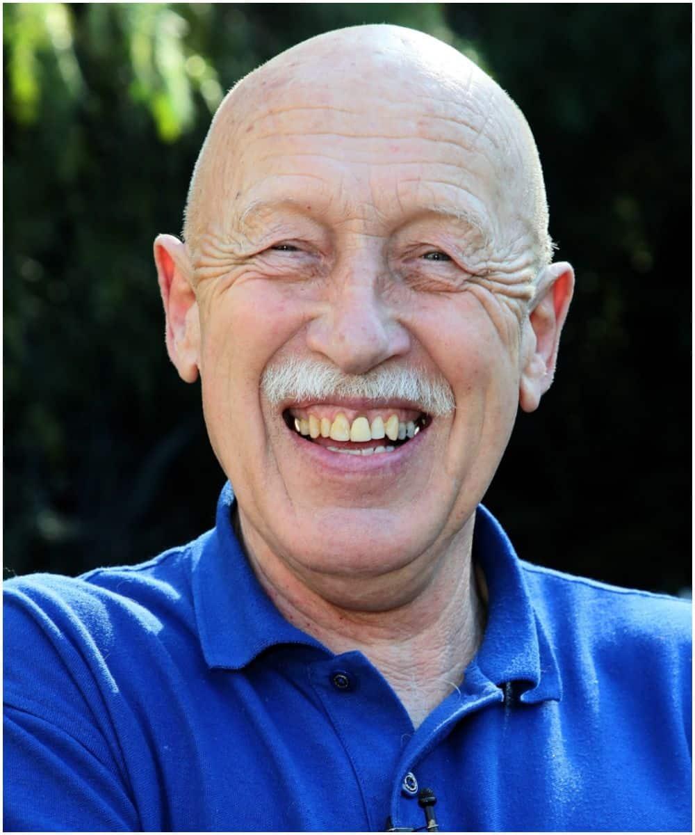 Dr Pol, father of Brenda Grettenberger