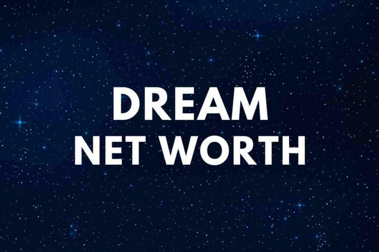 Dream Net Worth How much money does Dream make