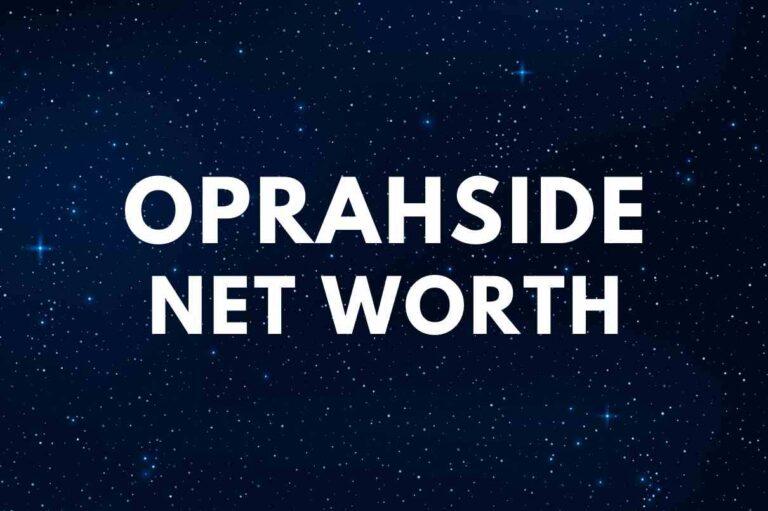 OprahSide - Net Worth, Ex-Girlfriend (Mavi Malika), Biography age