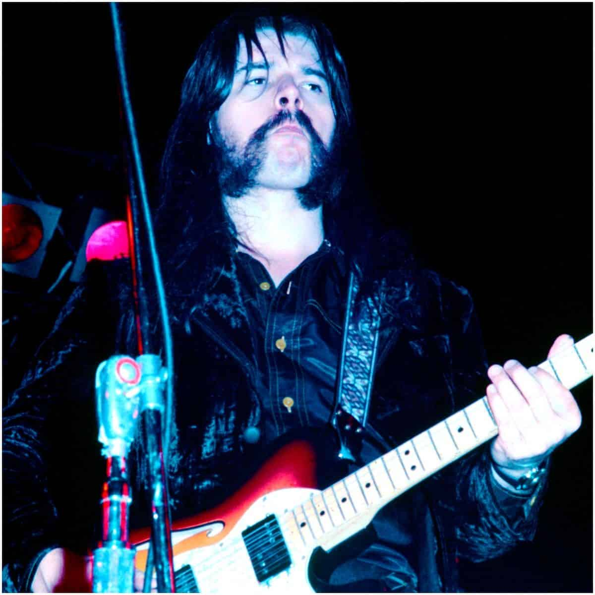 what is the net worth of Bob Seger