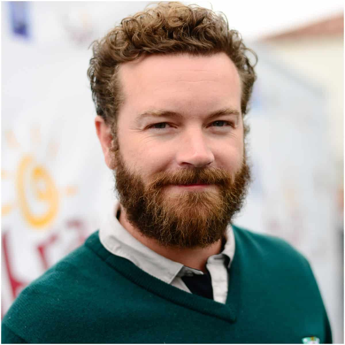 what is the net worth of Danny Masterson