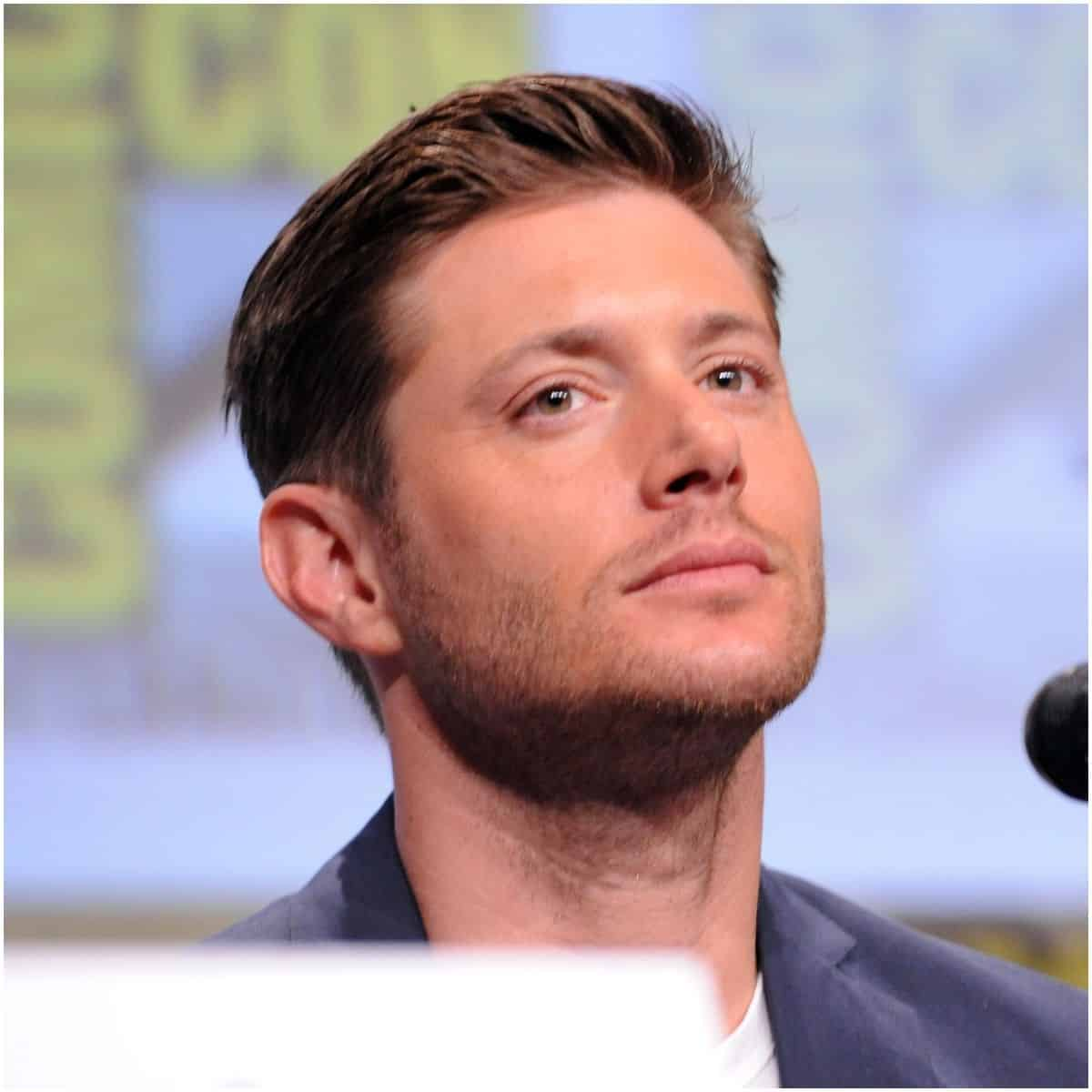 what is the net worth of Jensen Ackles