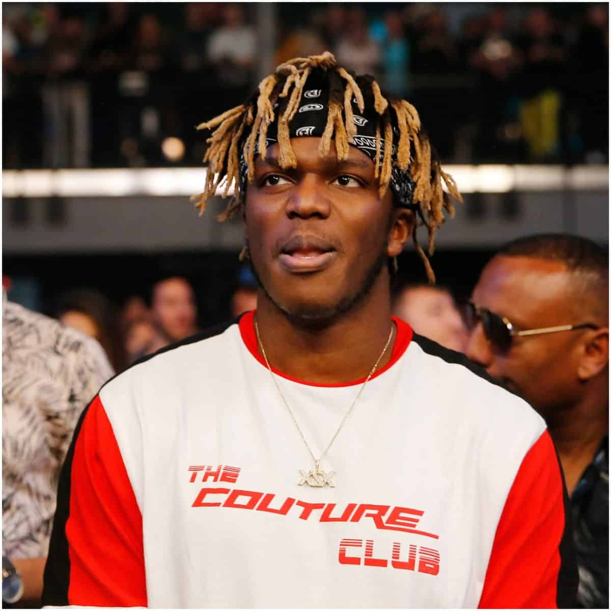 what is the net worth of KSI