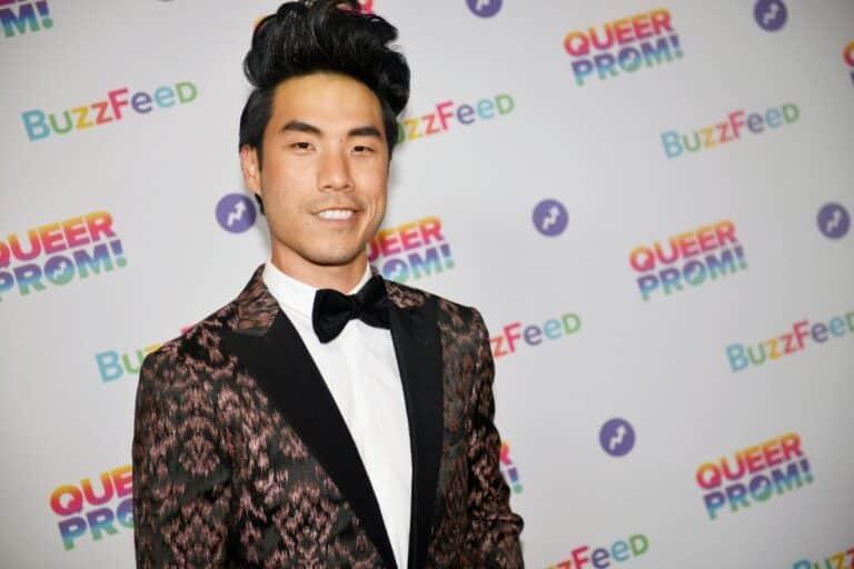 Eugene Lee Yang - Net Worth, Boyfriend (Matthew McLean), Biography