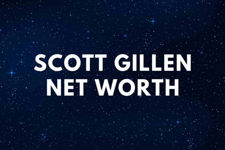 Scott Gillen - Net Worth, Wife (Terri), Unvarnished, Biography