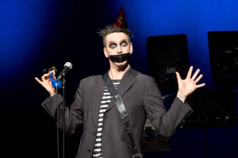 Tape Face Net Worth Biography