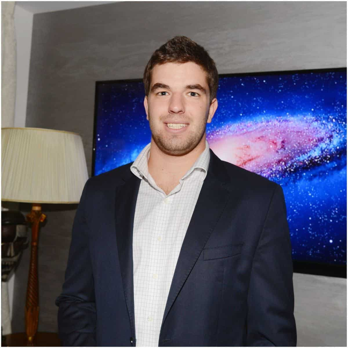 what is the net worth of Billy McFarland