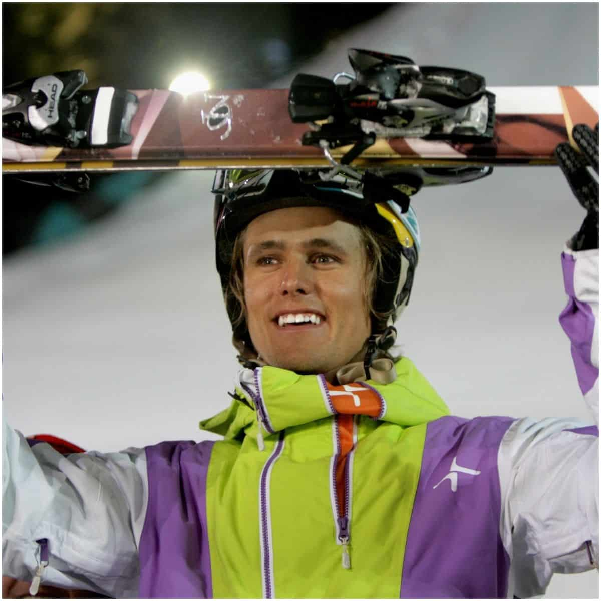 what is the net worth of Jon Olsson