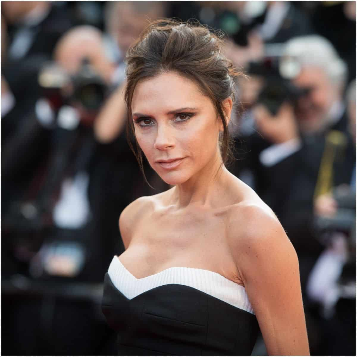 what is the net worth of Victoria Beckham