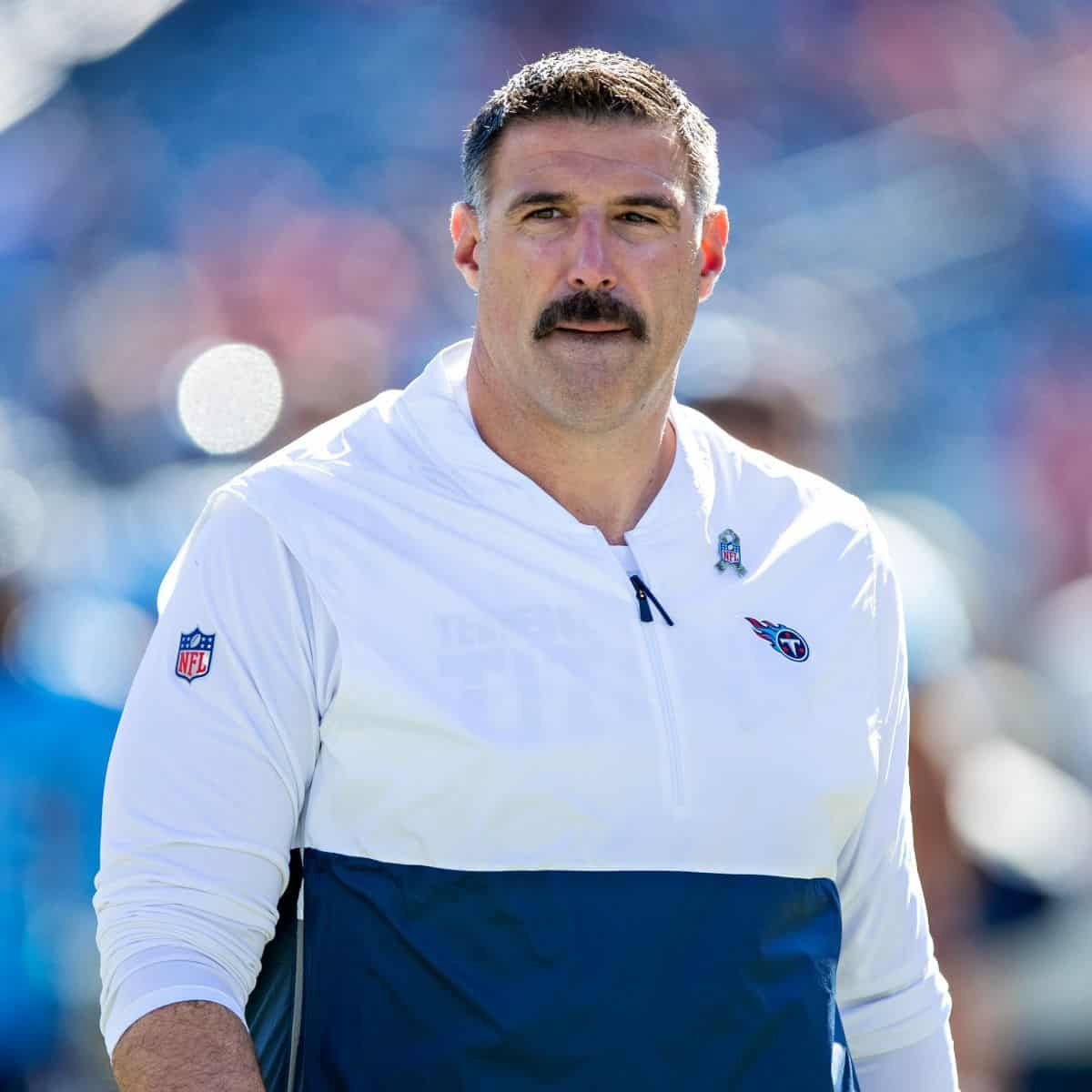 Mike Vrabel SALARY